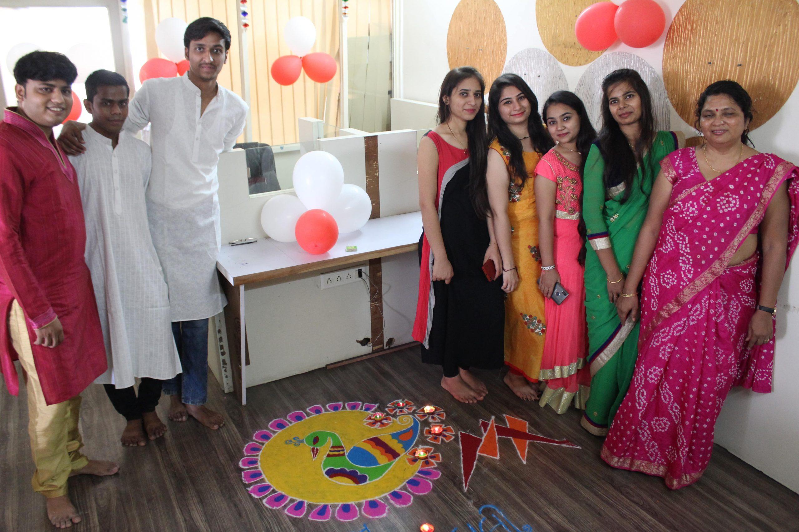 gallery, image, Diwali , celebration,2018